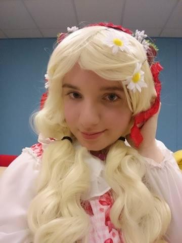Tallulah lolita 2