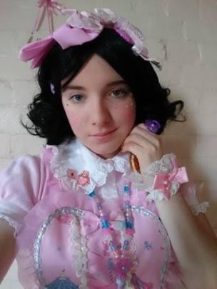 Tallulah lolita